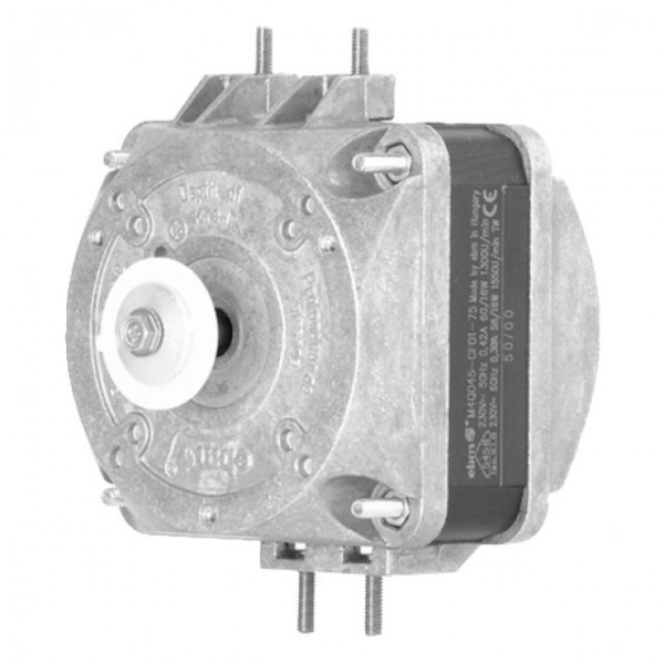 EBM Multifit Fan Motors