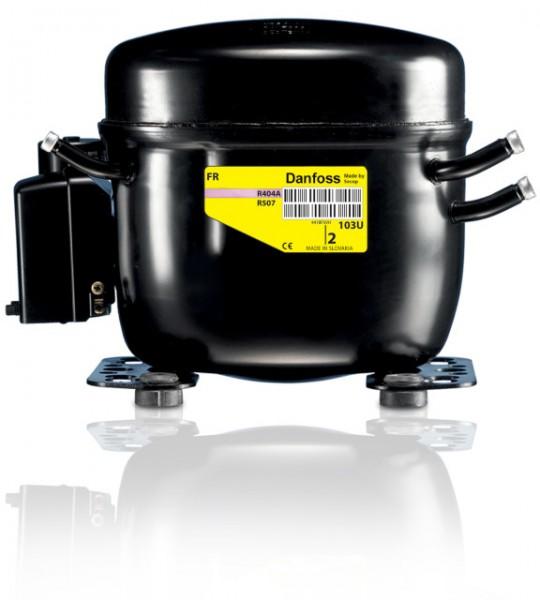 FR - R404A/R507