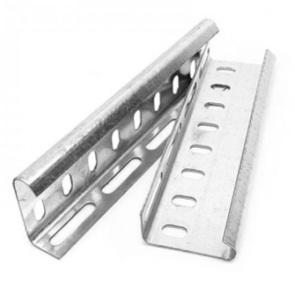 Pre-Galv Cable Tray Wrap Couplers