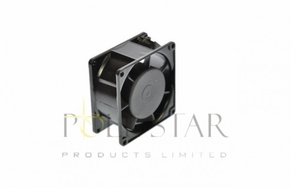 Compact Axial Fan Motors 92x92