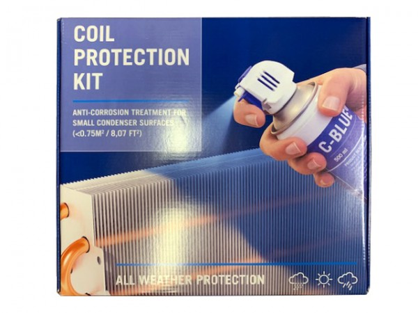Coil Treatment