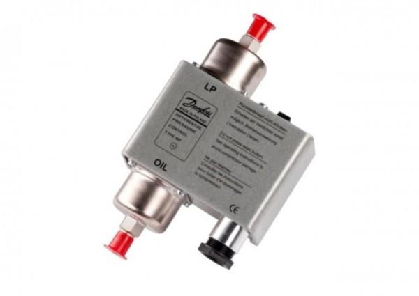 Danfoss Oil Pressure Controls