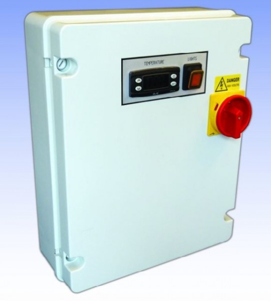 GB Controls - Panels
