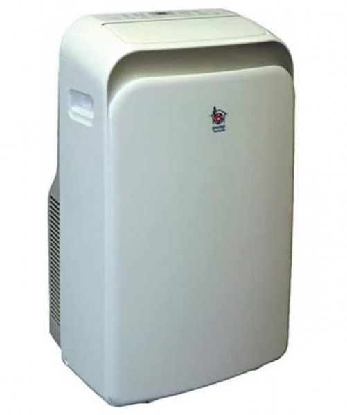 Pump House Mobile Air Conditioners