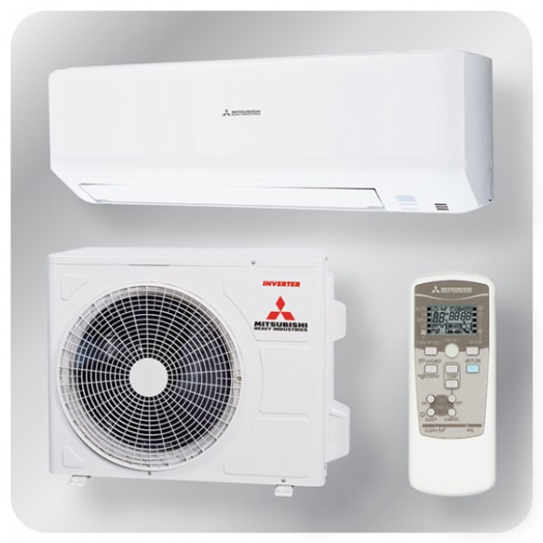 Wall mounted system 4.5kw R32 - Standard Inverter