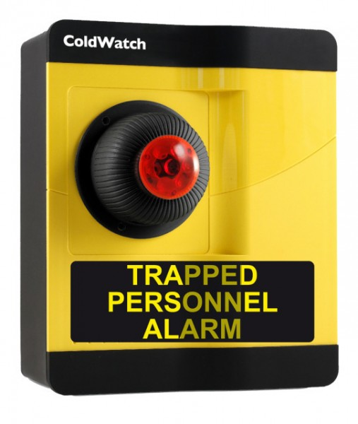 Carel Trapped Person Alarms