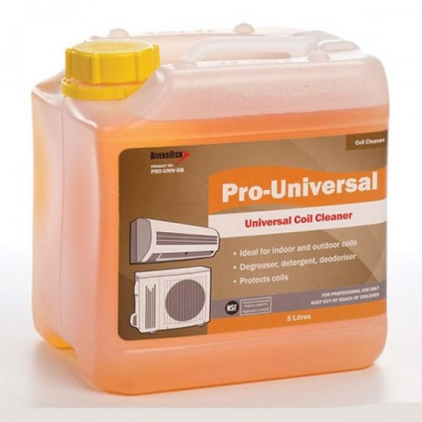 PRO Universal Concentrated Coil Cleaner