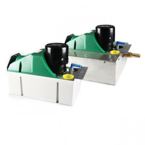 Aspen Macerator Pumps