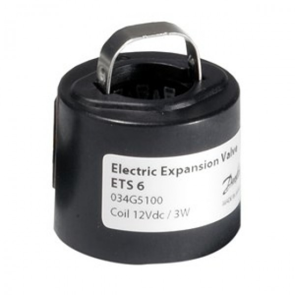 Danfoss Electric Expansion Valve Coils