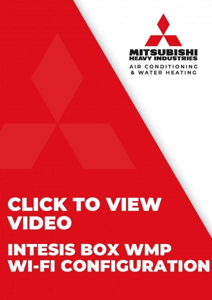 IntesisBox WMP Wi-Fi Configuration - 629998 - MH-AC-WMP-1 / INWMPMHI001I000