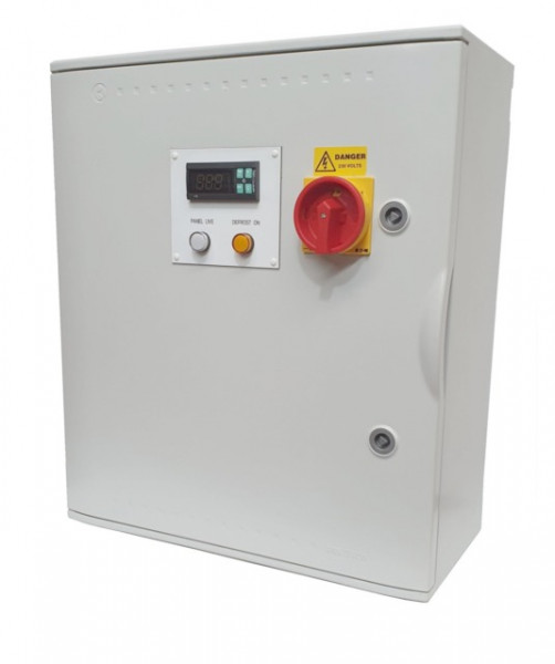 GB Controls - CUBO2Smart Evaporator Control Panel
