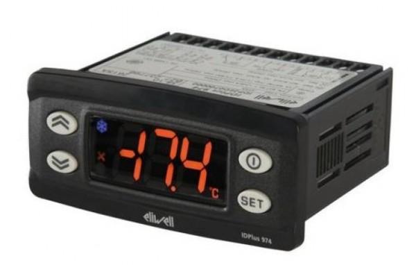 Eliwell Electronic Controllers - ID Range
