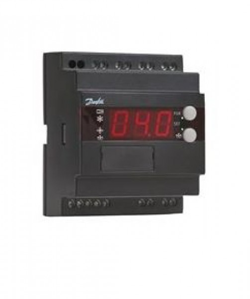 Danfoss Media Temperature Controllers