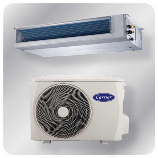 Ducted Inverter 5.0kw 1phase
