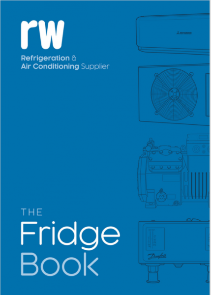 The Fridge Book
