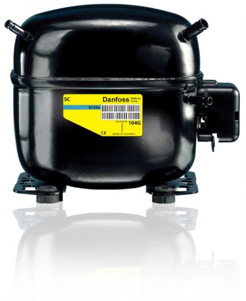 SC - R404A/R407C/R507