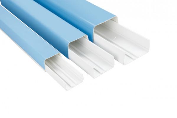 Sauermann Straight Length - White