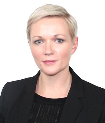 Sarah Umney