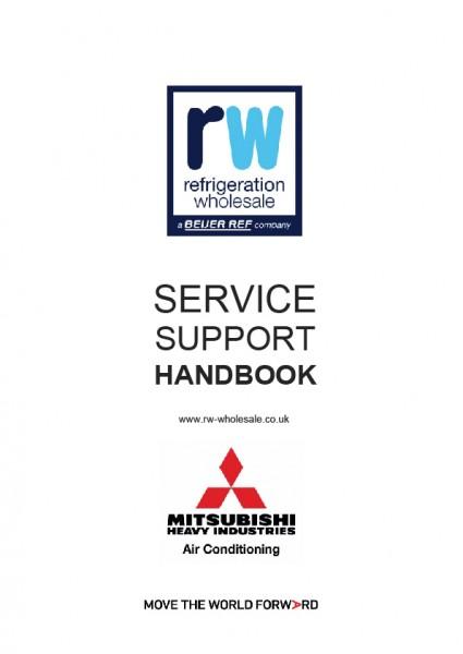 RW Service Support Handbook