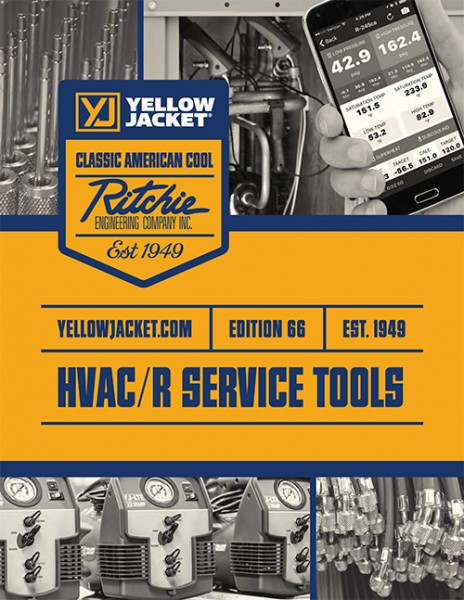 HVAC Catalog Edition 66