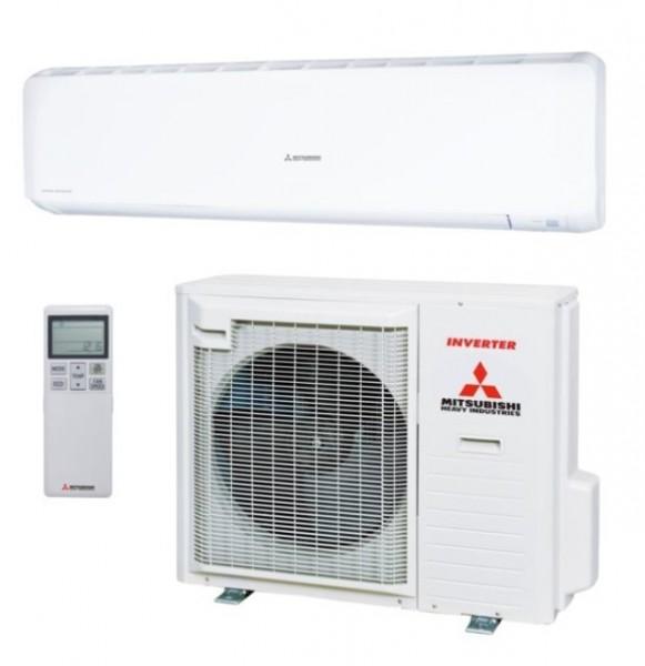 Wall mounted system 8.0kw R32 - Premium Inverter - 1ph