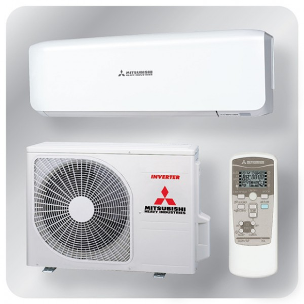 Wall Mounted System 5.0kw R32 - Premium Inverter
