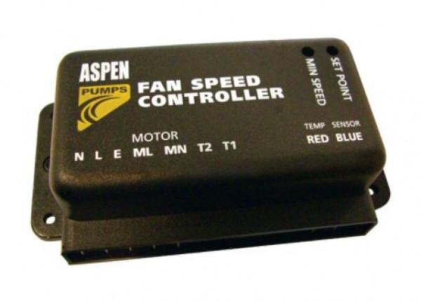Aspen Fan Speed Controls