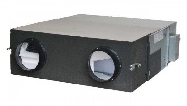 SAF Heat Recovery Ventilation - spares & accessories