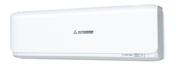 Diamond Inverter - R32 White