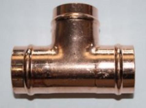 Plumbing Copper Fittings