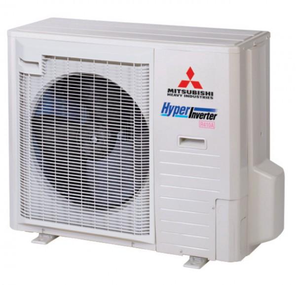 FDC-VNX Hyper Inverter R410A 1ph