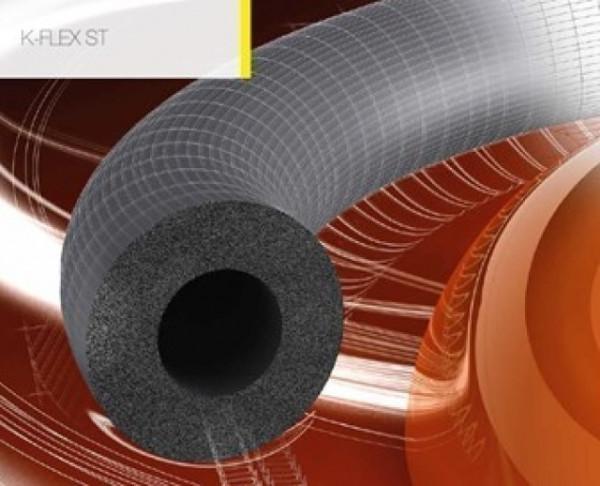 """K-Flex Insulation Class O 15m Coils 1/2"""" Wall"""