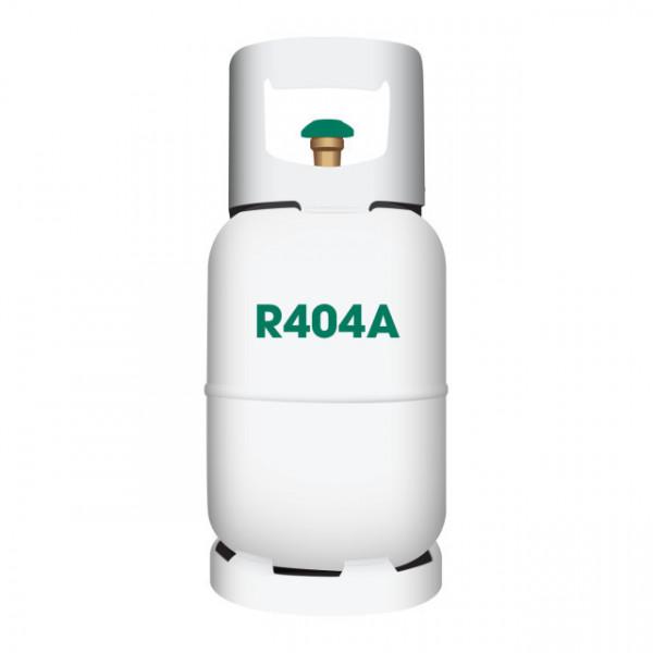 R404A Reclaimed