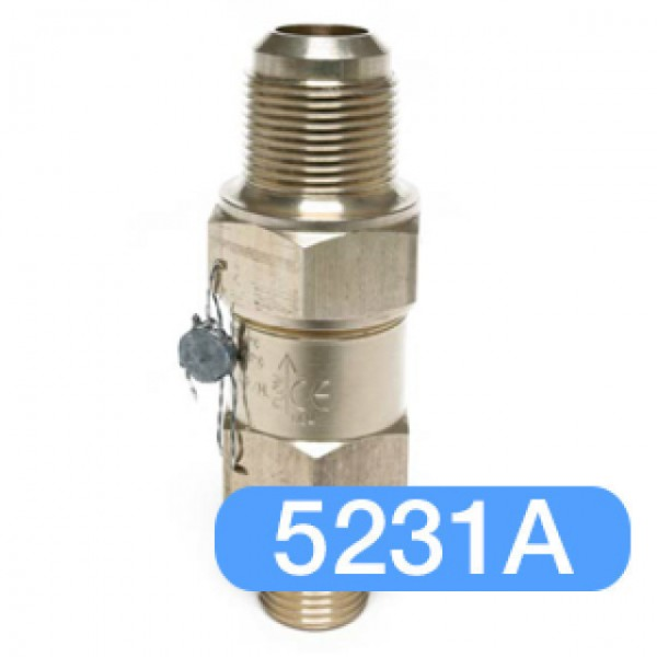 Safety Valves Henry 5231A
