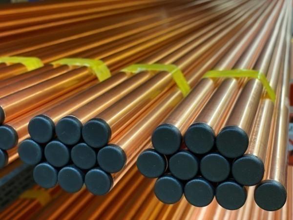 Copper Tube 3m