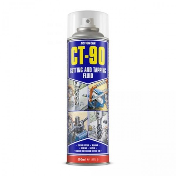 CT -90 Cutting and Tapping Fluid