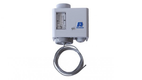 Ranco Thermostats - 016H Range