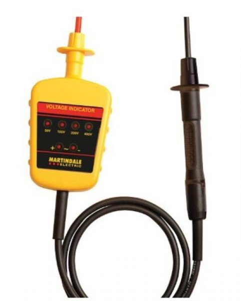 Voltage Testers / Indicators