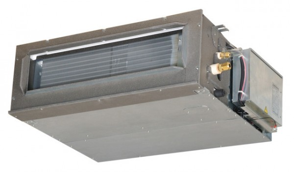 Ducted system 10kw R410A - Micro Inverter
