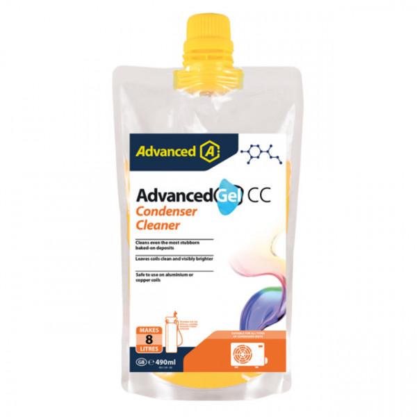 AEL - Gel Condenser Cleaner