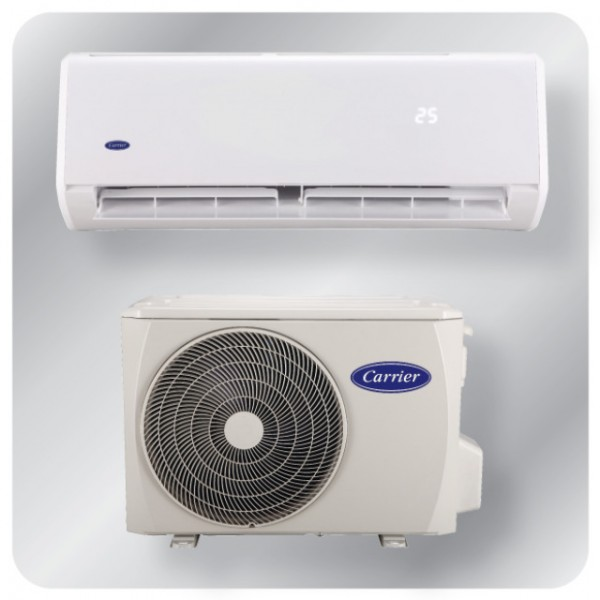 Hi-wall Inverter 3.5kw R410A 1phase