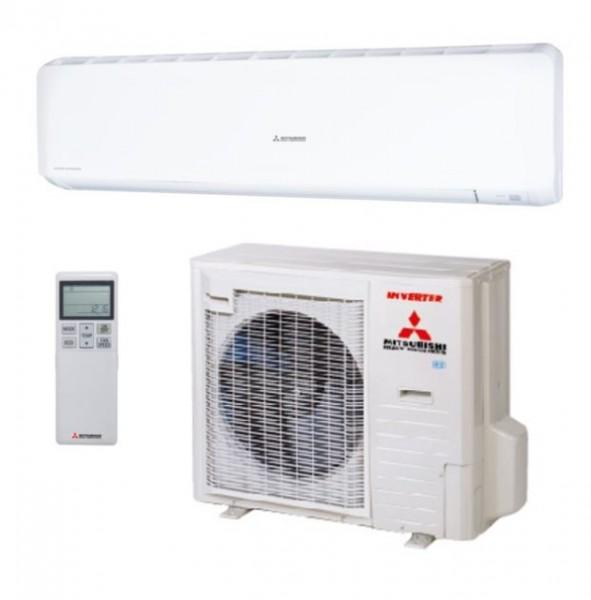 Wall mounted system 10kw R32 - Premium Inverter - 1ph