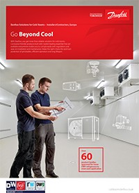Danfoss Coldrooms