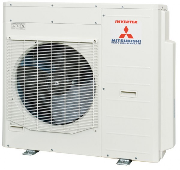 Multi split outdoor units - R410A