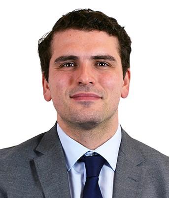 Dominic Zyntek
