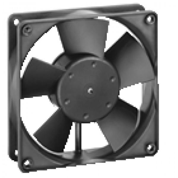 Compact Axial Fan Motors 120x120